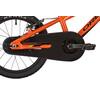 ORBEA MX 16 - Vélo enfant - orange